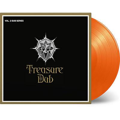 Various Artists - Treasure Dub Vol 2 / Various