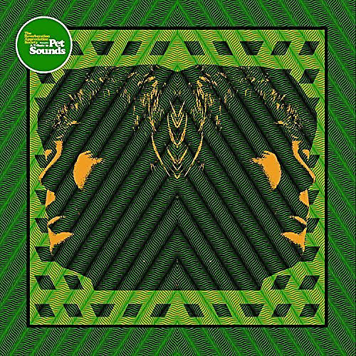 Alliance Various Artists - Tribute To Pet Sounds / Various
