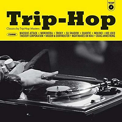 Various Artists - Trip Hop / Various