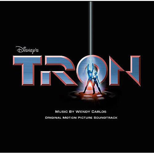 Alliance Various Artists - Tron (Original Soundtrack)