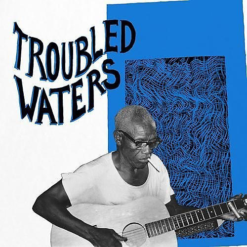 Alliance Various Artists - Troubled Waters / Various