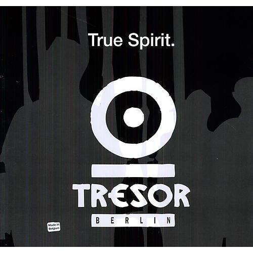 Alliance Various Artists - True Spirit, Vol. 1