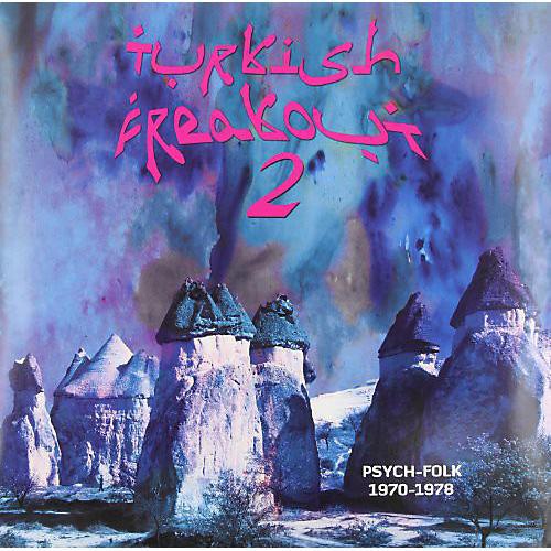 Alliance Various Artists - Turkish Freakout, Vol. 2