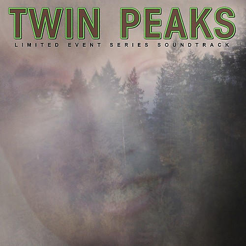 Alliance Various Artists - Twin Peaks (Limited Event Series Soundtrack)
