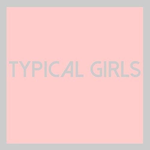 Alliance Various Artists - Typical Girls / Various