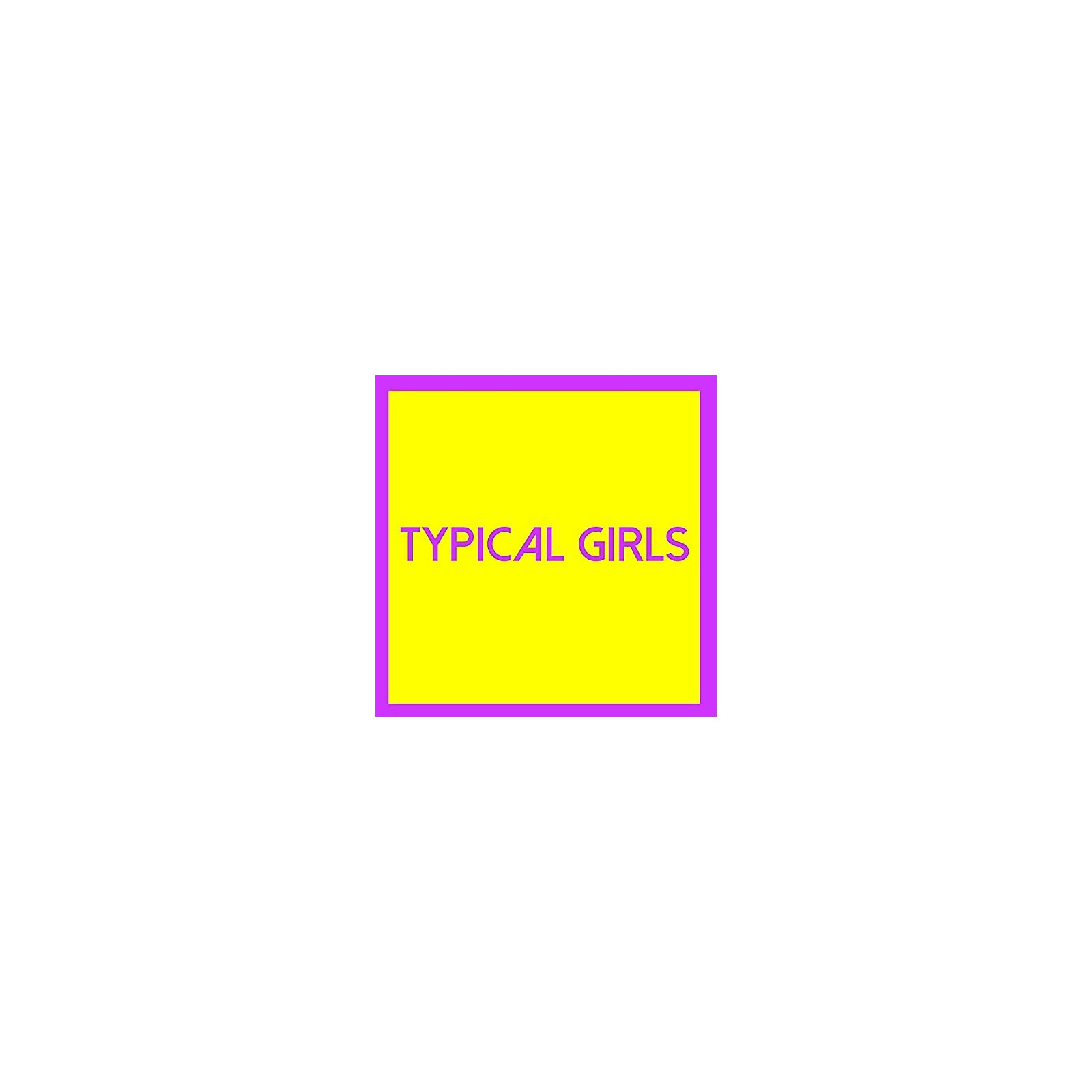Alliance Various Artists - Typical Girls Volume 3 / Various