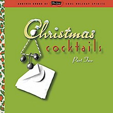 Various Artists - Ultra Lounge: Christmas Cocktails 2 / Various