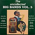Alliance Various Artists - Uncollected Big Bands 5 thumbnail