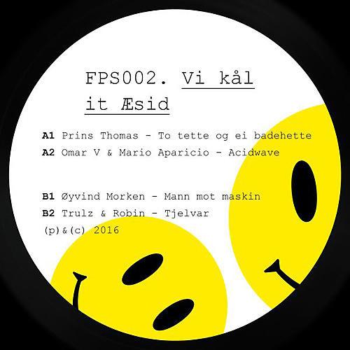 Alliance Various Artists - Vi Kal It Aesid / Various