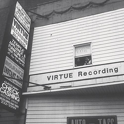 Alliance Various Artists - Virtue Recording Studios / Various