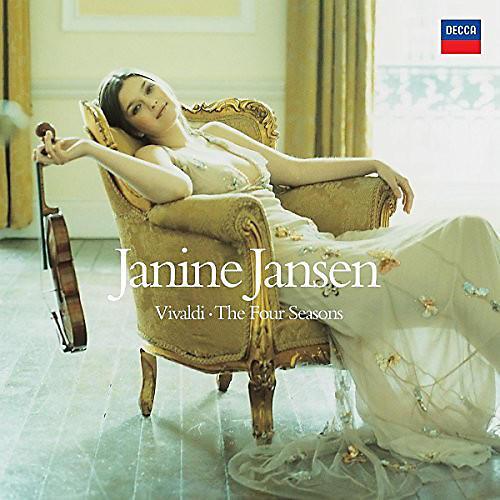 Alliance Various Artists - Vivaldi: Four Seasons