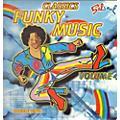 Alliance Various Artists - Vol. 4-Funky Music / Various thumbnail