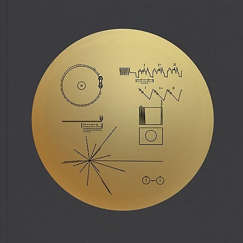 Alliance Various Artists - Voyager Golden Record / Various