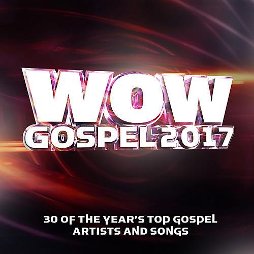 Alliance Various Artists - WOW Gospel 2017 (CD)