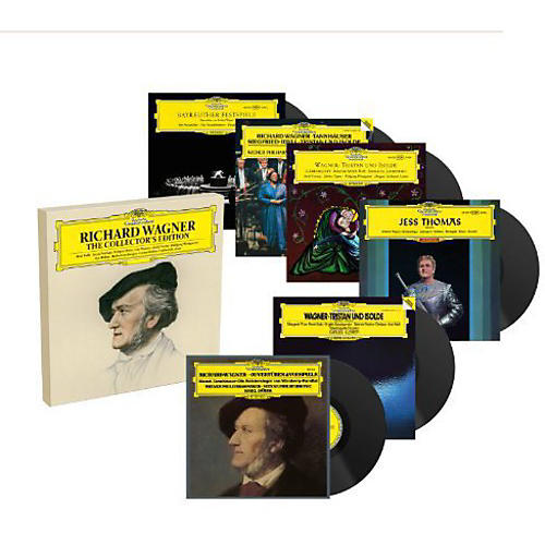 Alliance Various Artists - Wagner the Colletor's Edition / Various