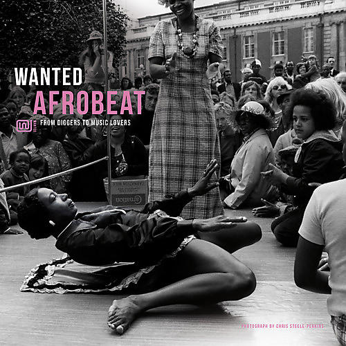 Alliance Various Artists - Wanted Afrobeat / Various