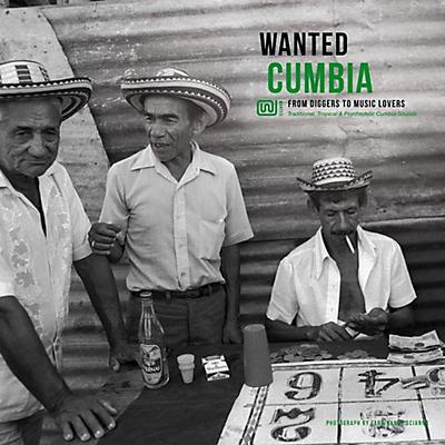 Various Artists - Wanted Cumbia / Various
