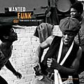 Alliance Various Artists - Wanted Funk / Various thumbnail
