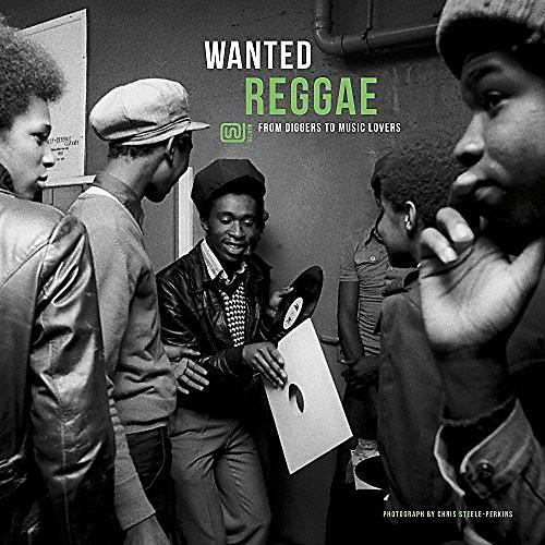 Alliance Various Artists - Wanted Reggae / Various