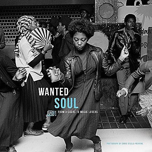 Various Artists - Wanted Soul / Various