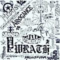 Alliance Various Artists - Warfaring Strangers: Darkscorch Canticles / Various thumbnail