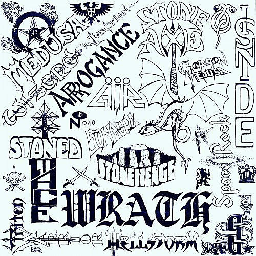 Alliance Various Artists - Warfaring Strangers: Darkscorch Canticles / Various