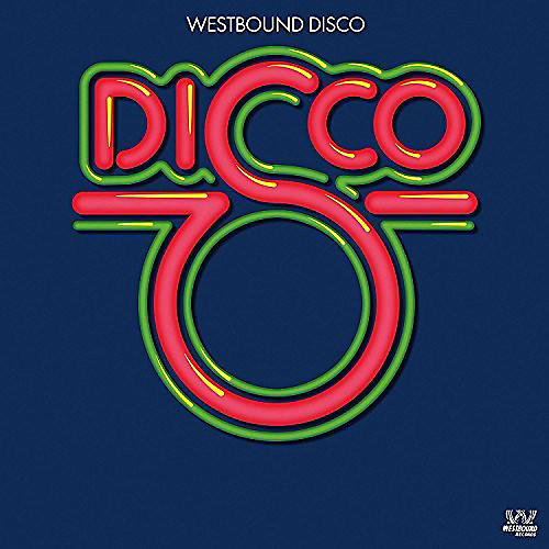 Alliance Various Artists - Westbound Disco / Various