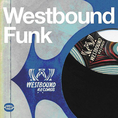 Alliance Various Artists - Westbound Funk