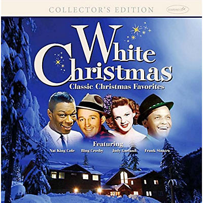 Various Artists - White Christmas: Classic Christmas Favorites (Various Artists)
