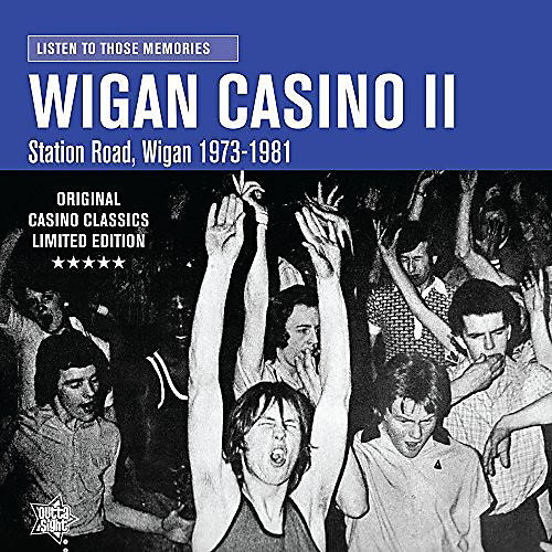 Alliance Various Artists - Wigan Casino Vol 2 / Various