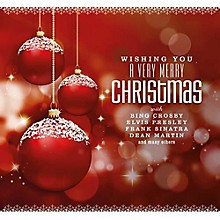 Various Artists - Wishing You A Very Merry Christmas / Various