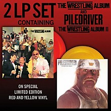 Various Artists - Wrestling Album / Piledriver 30th Anniv Ed / Var