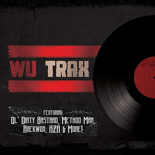 Alliance Various Artists - Wu Trax On Wax / Various