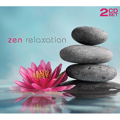 Various Artists - Zen Relaxation (CD)