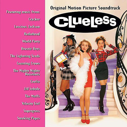 Alliance Various Artits - Clueless (Original Soundtrack)