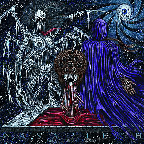 Alliance Vasaeleth - All Uproarious Darkness