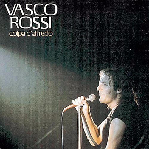 Vasco Rossi - Colpa D'Alfredo