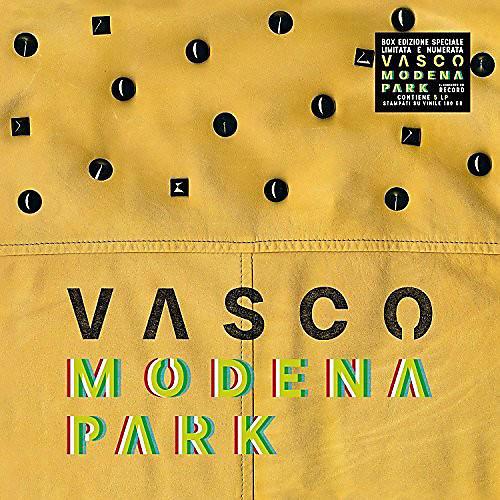 Alliance Vasco Rossi - Vasco Modena Park