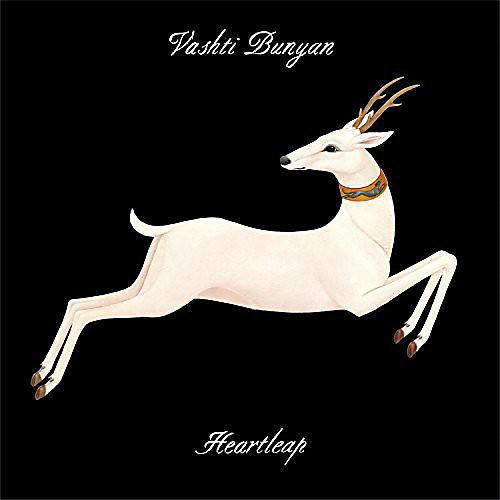 Alliance Vashti Bunyan - Heartleap