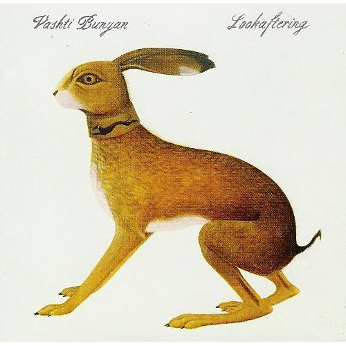 Alliance Vashti Bunyan - Lookaftering