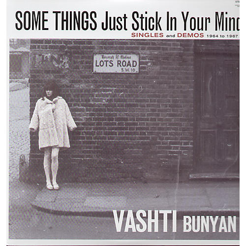 Alliance Vashti Bunyan - Some Things Just Stick In You Mind: Singles and Demos 1964-1967