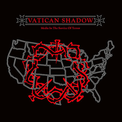 Alliance Vatican Shadow - Media In The Service Of Terror