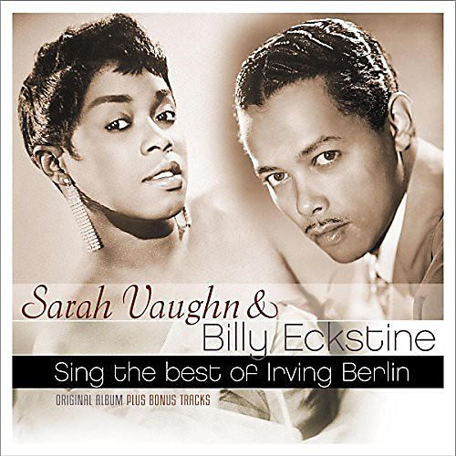Alliance Vaughan Eckstine - Sing the Best of Irving Berlin