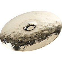 Sabian Vault Artisan Light Ride Brilliant