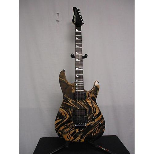Vault Custom Solid Body Electric Guitar
