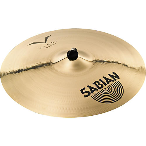 sabian vault ride cymbal musician 39 s friend. Black Bedroom Furniture Sets. Home Design Ideas