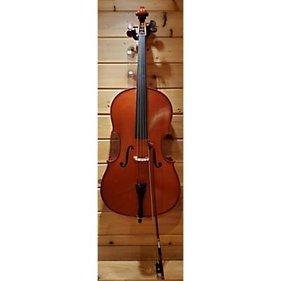 Yamaha Vc5 1/2 Acoustic Cello