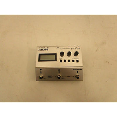 Boss Ve500 Vocal Processor