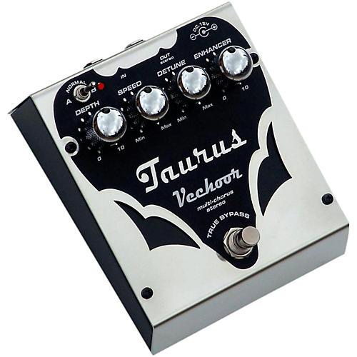 Taurus Vechoor Silver Line Multi Chorus Effects Pedal