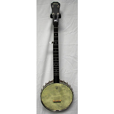 Deering Vega Old Time Wonder Banjo